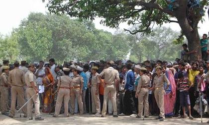 Ấn Độ: Giết con gái bị cưỡng bức để bảo vệ danh dự?