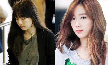 Những thần tượng Kpop đẹp rạng ngời dù không trang điểm