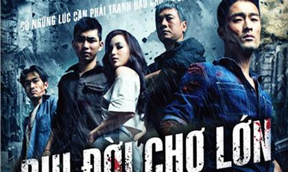 Bi kịch những bộ phim tiền tỷ của Việt Nam