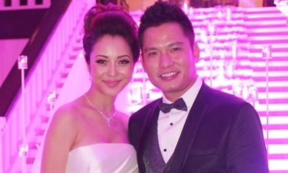 Cuộc hôn nhân Jennifer Phạm - Đức Hải và bí mật chưa từng tiết lộ