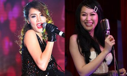 Những thảm họa 'người đẹp hát' của showbiz Việt