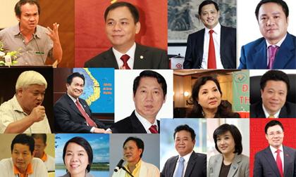 Đại gia Việt: Canh cánh nỗi sợ mất tiền, đi tù
