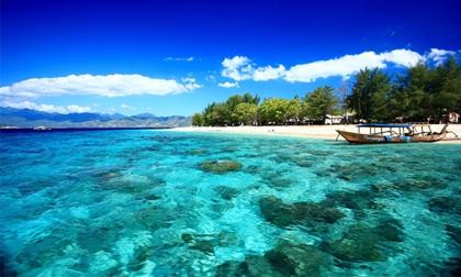 7 đảo ngọc tuyệt đẹp của châu Á