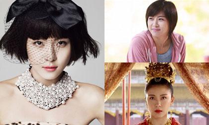 Chặng đường trở thành 'Nữ hoàng màn ảnh' của Ha Ji Won