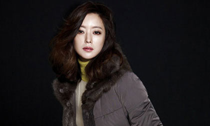 Kim Hee Sun - Nàng công chúa quyến rũ 'vượt thời gian'