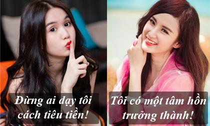 Phát ngôn 'giật tanh tách' của sao Việt tuần qua (P54)