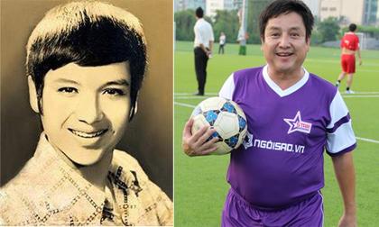 NSƯT Chí Trung: Phó Giám đốc Nhà hát đam mê bóng đá