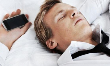Những thói quen ngủ gây ung thư