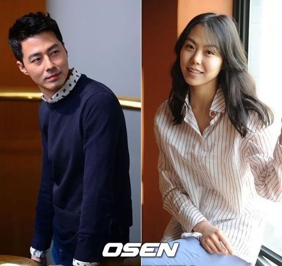 Jo In Sung và Kim Min Hee đã đường ai nấy đi