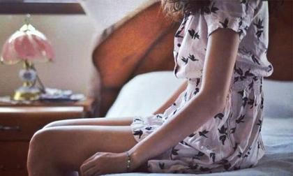 Em muốn làm người đàn bà hư hỏng... trên giường