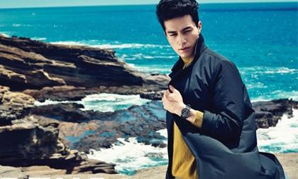 Mê mẩn vẻ đẹp trai của Lee Dong Wook