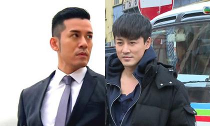 Những chàng cảnh sát chìm trong phim TVB hút hồn fan nữ