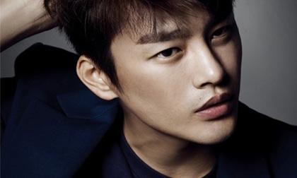 Mỹ nam Seo In Guk thu hút trên tạp chí Allure