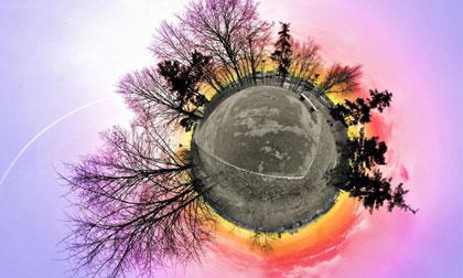 tiểu hành tinh, trái đất, tiểu hành tinh bay qua trái đất, NASA