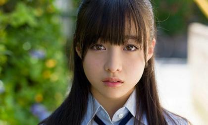 Cô gái Nhật gây chú ý với vẻ đẹp thiên sứ 'nghìn năm có một'