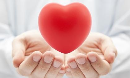 'Thói quen vàng' cho trái tim khỏe mạnh