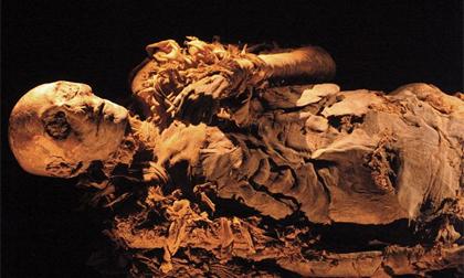 Cận cảnh những xác ướp 'quý bà' nghìn tuổi