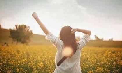 9 điều cần nhớ với cô gái bước qua tuổi 25