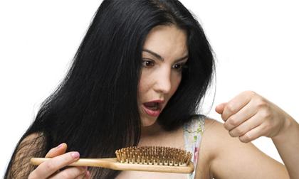 Lý do tiềm ẩn gây rụng tóc kinh khủng nhất