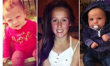 Bé gái 11 tuổi dũng cảm lao mình vào lửa cứu em họ