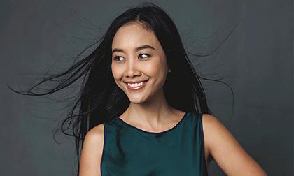 Đoan Trang ngày càng gợi cảm và quyến rũ