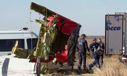 Tình báo Đức: Đã tìm ra thủ phạm bắn rơi MH17