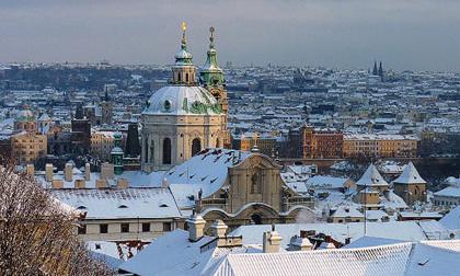 10 thành phố lý tưởng cho kỳ nghỉ đông