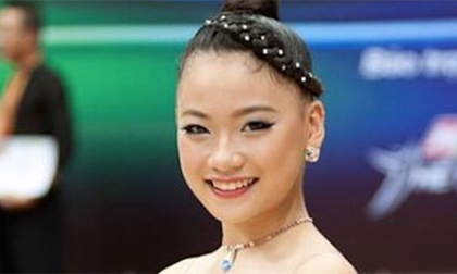 5 bóng hồng xinh đẹp của thể thao Việt Nam