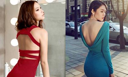 Phong cách thời trang khiến đối phương không thể rời mắt