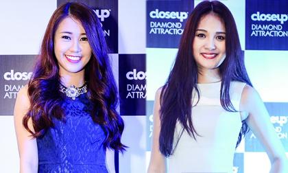 Unilever Việt Nam giới thiệu kem đánh răng Closeup Diamond Attraction mang đến nụ cười 'Spotlight' tức thì