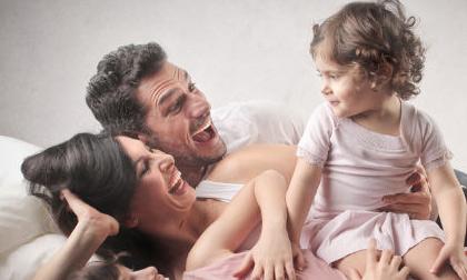Học cách đánh thức bé yêu dậy sớm hiệu quả