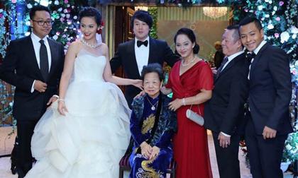 3 đại gia tộc nổi tiếng tại Việt Nam