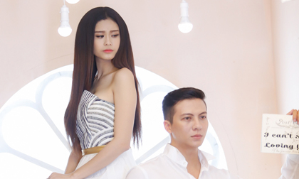 Trương Quỳnh Anh 'cặp kè' trai có vợ Hoàng Anh