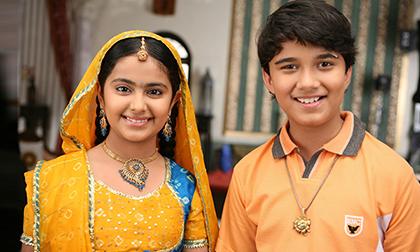 'Cô dâu 8 tuổi' - 'bom tấn' truyền hình Bollywood