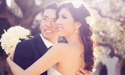 Ngọc Quyên: 'Tôi không biết bố mẹ chồng là ai'