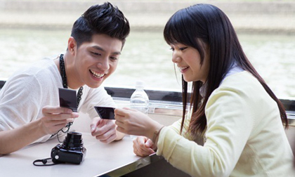 Noo Phước Thịnh 'cầu hôn' bạn gái người Nhật