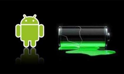 4 ứng dụng hỗ trợ quản lý pin dành cho Android