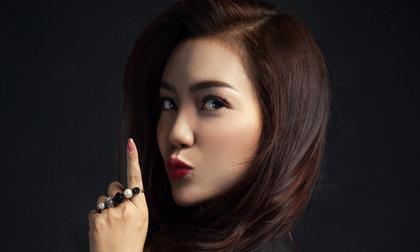 Ngọc Anh tự tin mang nhạc Việt 'so găng' với thế giới