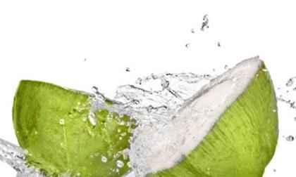 6 lợi ích sức khỏe của nước dừa