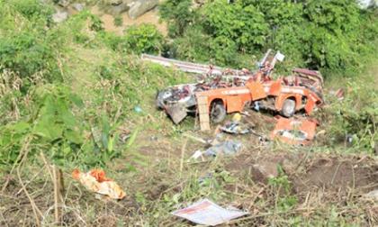 Tai nạn Sapa: Thêm nhiều thông tin bất ngờ