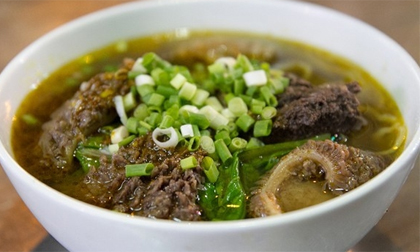 7 món ăn nhất định phải thử khi đến Chợ Lớn Sài Gòn
