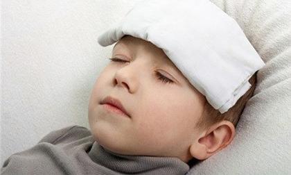 Các triệu chứng chớ coi thường ở trẻ em
