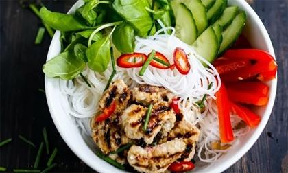 Điều tuyệt vời khiến bạn tự hào về ẩm thực Việt Nam