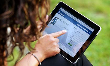 Facebook trình làng ứng dụng cho phép ẩn danh