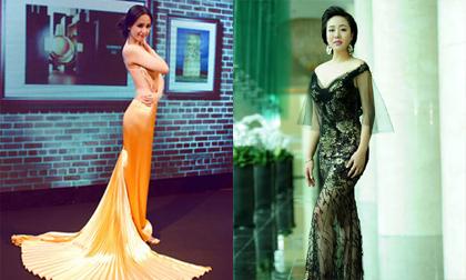 """""""Soi"""" phong cách thời trang của các hoa hậu Việt"""