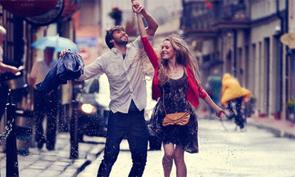 6 lí do hoàn hảo để hẹn hò với một anh chàng ít nói