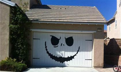 Những ý tưởng trang trí nhà Halloween dễ thương cho bé