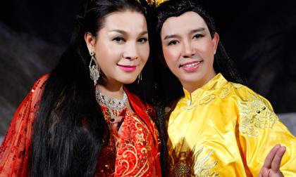 Long Nhật - Lê Duy hát cho cộng đồng 'giới tính thứ 3'