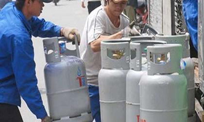 Từ ngày 1.11: Giá gas giảm thêm 40.000 đồng/bình
