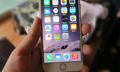 Giá dự kiến của iPhone 6 chính hãng các dung lượng tại Việt Nam
